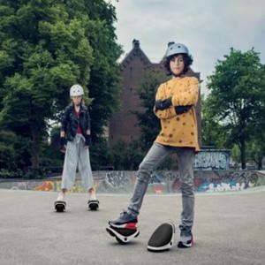 セグウェイのローラースケート版「Drift W1」登場