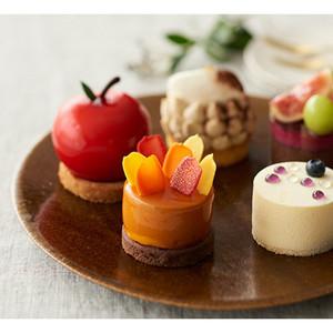 四季菓子の店「HIBIKA」が関東初上陸