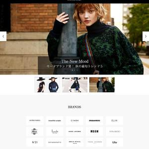 ストライプデパートメントが刷新、130以上のブランドを追加
