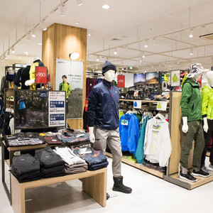作業服のワークマンが好調、高機能×低価格を実現した新業態が初出店