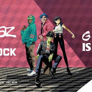 「Gショック」がゴリラズとパートナーシップ締結