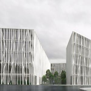 シャネルがパリでメティエダール新施設の起工式開催 傘下アトリエが入居へ