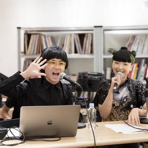 ゆう姫やオカモトレイジが登場「アニエスベー」青山店に一夜限りのラジオステーションが出現