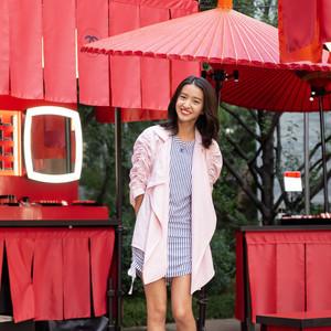 【5分でわかる主要ニュース】Kōki,が「シャネル」ビューティーの顔に、星野リゾートの新ホテル、新生「セリーヌ」がショー開催…(9/23〜9/29)
