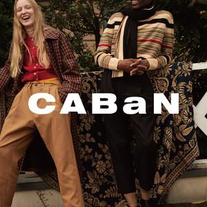 トゥモローランド創業者が指揮する新ブランド「キャバン」路面店オープン
