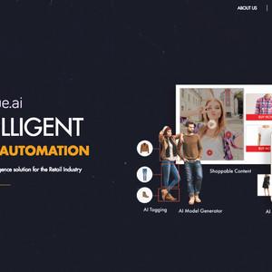 自動でモデル着用画像を作るサービス提供、KDDIがベンチャーに出資