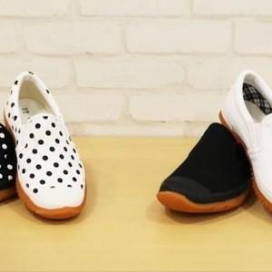 福山ゴム工業よりポップなデザインの作業靴が登場