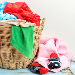 「洗濯物を早く乾かす」裏ワザ5つ