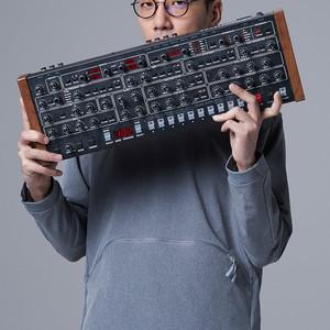 tofubeatsが語る最新アルバム「run」、映画音楽、川