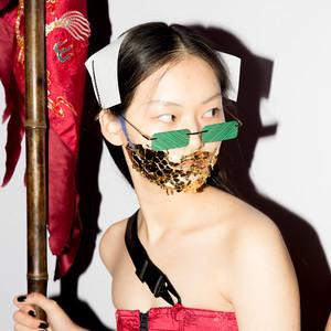 急成長する上海ファッション、プラットフォームが要に