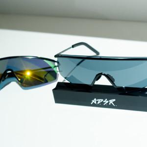 「A.D.S.R.」がスポーツグラスをベースにしたサングラスを発表