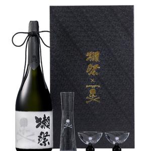 「獺祭×マスターマインド・ジャパン」限定デザインの酒器セットを発売