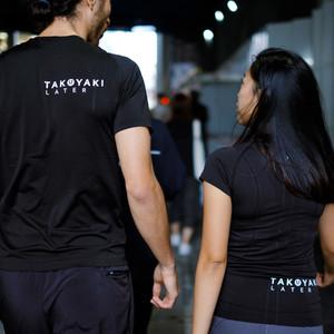 ルルレモン日本最大の店舗が大阪に、限定「TAKOYAKI Tシャツ」の販売も