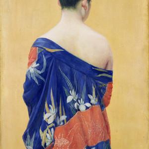 ポーラ美術館で日本の「美人イメージ」の原点を探る展覧会が開催