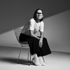 ラコステ、新クリエイティブディレクターに初の英国人女性を起用
