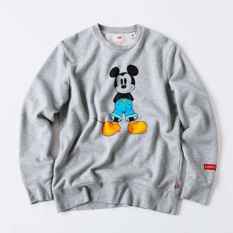 ミッキーマウスのスクリーンデビュー90周年を記念したスペシャルコレクション