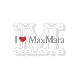「マックス マーラ」コートがテーマのイベント開催、刺繍サービスも