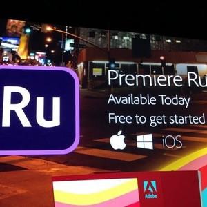AdobeからSNS投稿用の動画撮影・編集アプリが登場