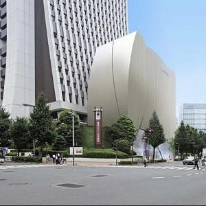 東郷青児記念損保ジャパン日本興亜美術館が長期休館、2020年春に移転オープン