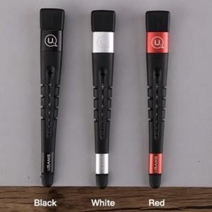 スタイラス、スタンドとしても使える充電ケーブル「USAMS」を発売