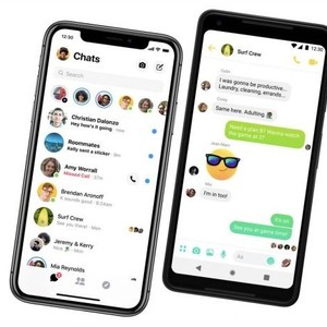 フェイスブック、「Messenger」に送信後10分以内であれば取り消せる機能追加