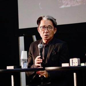 髙田賢三が次世代のデザイナーたちに伝えたいこと