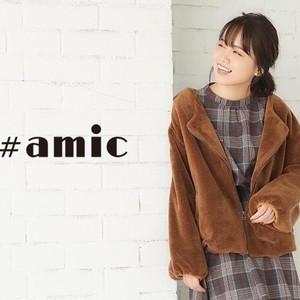 ゆうこすプロデュースのファッションブランド「アミック」ストライプからデビュー