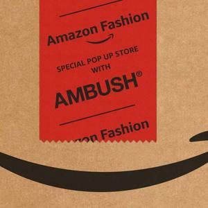 アンブッシュ®とAmazon Fashionがコラボ、ポップアップストアがオープン