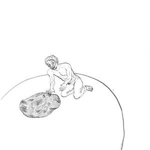 浅野忠信がワタリウム美術館で展覧会、ドローイング700点を展示