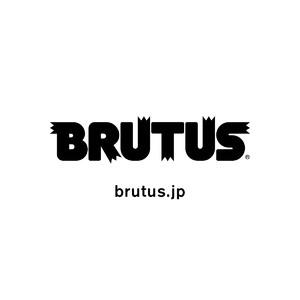 マガジンハウス「ブルータス」がウェブサイト開設、過去5年分の記事を公開へ