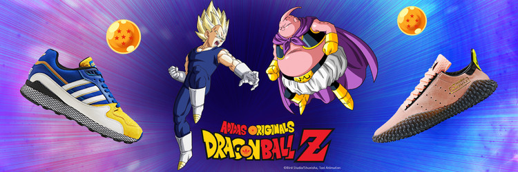 「adidas Originals by Dragonball Z」第3弾