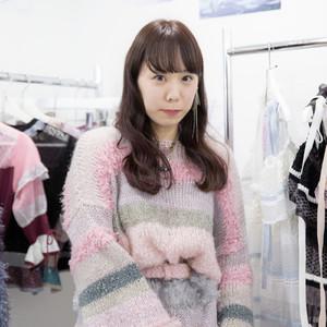 「縷縷夢兎」デザイナー東佳苗がブランド立ち上げ、ハンドメイドから量産アイテムまで