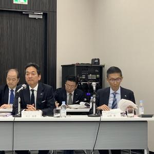 """""""新時代の百貨店""""へ、三越伊勢丹HDが新たな成長戦略を発表"""