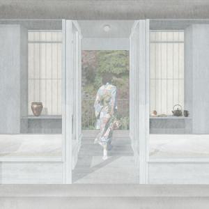 広島・尾道に複合宿泊施設が開業へ、インドの建築集団が国外プロジェクトに初参加