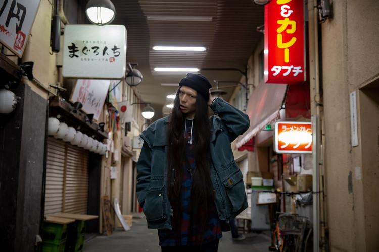 59da1a3e36f インタビュー】バレンシアガのランウェイを経験ゼロで歩いた日本人 ...