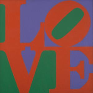 「LOVE」の作者ロバート・インディアナ追悼展、ゾゾ前澤友作代表のコレクションも展示