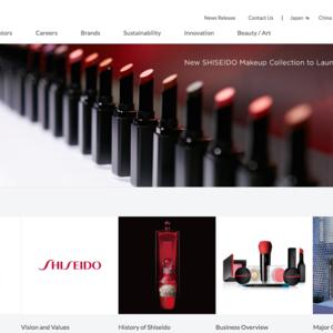 資生堂がフィリピンで化粧品事業強化 合弁会社を設立