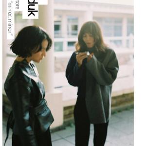 デビューブランド「スドーク」が限定出店、花代と制作した作品展示も