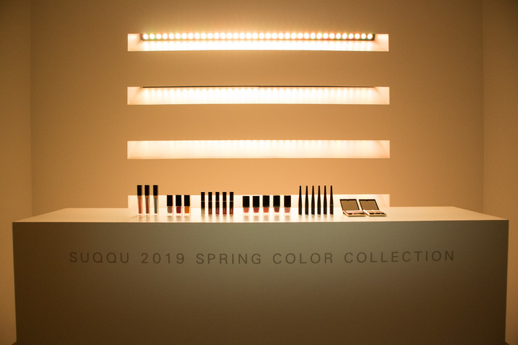 「SUQQU」2019年春カラーコレクション