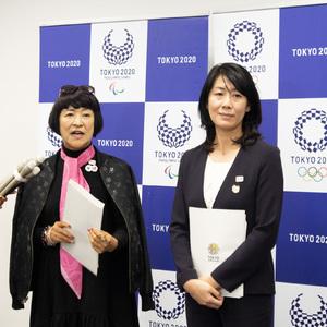 「東京の新しい風景に」東京五輪ボランティアのユニフォームはアシックスと共同開発