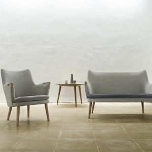 「カール・ハンセン&サン」椅子の巨匠ウェグナーの名作チェア復刻