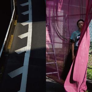 イェーライトの服に東海林広太の写真作品をプリント、パスザバトンでエキシビション開催