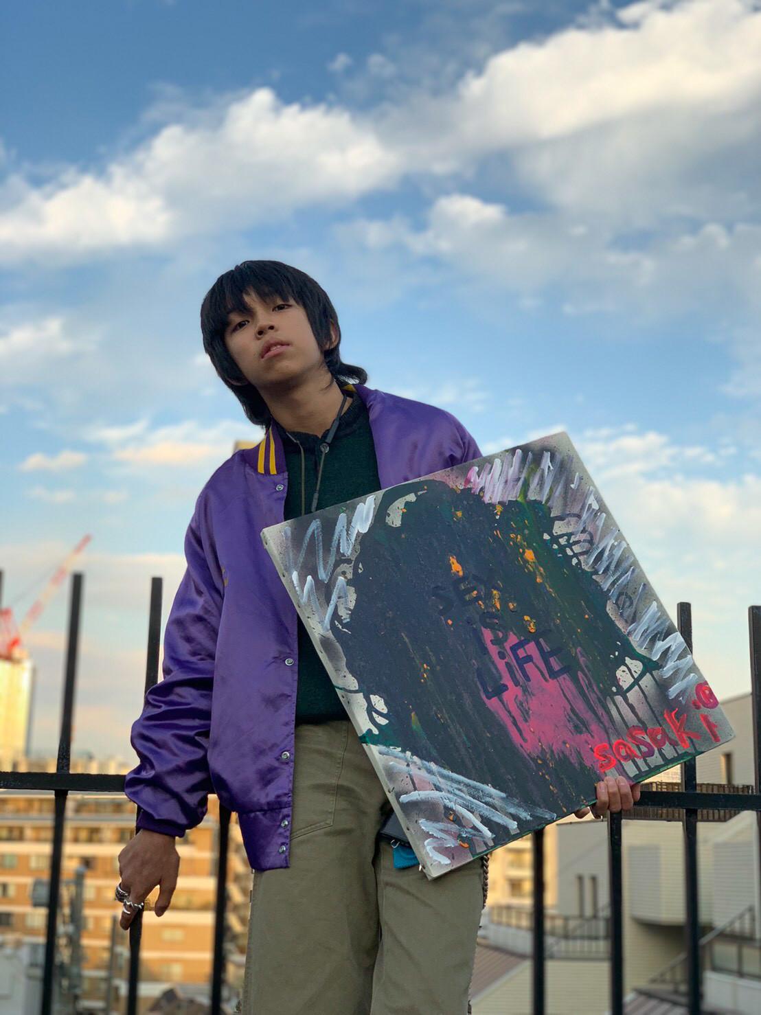 15歳のファッションアイコンYOSHIが芸能活動本格化、STARBASEと契約