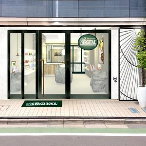 イタリア発のオーガニックコスメ「アルジタル」日本初のショップが表参道にオープン