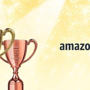 Amazon2018年人気ランキング、ユナイテッドアスレのTシャツが服&ファッション小物総合で1位に