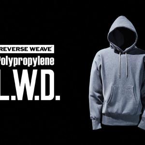 チャンピオンの名作「リバースウィーヴ」から軽量化された新型が限定発売