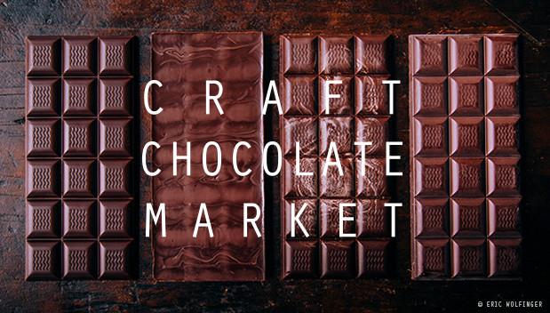 Craft Chocolate Market 2019