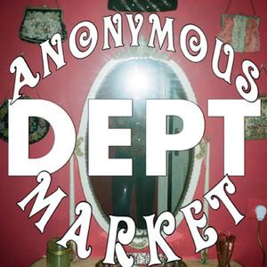 古着屋「デプト」オーナーeri主催の匿名フリーマケットが開催、占いの実施も