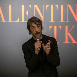 「The Fashion Awards 2018」発表、ヴァレンティノのピエール パオロ・ピッチョーリが大賞に