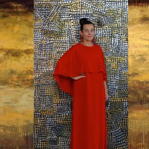 フィンランドの現代美術作家マリタ・リウリア、15年ぶりの来日で個展「Golden Age」を開催